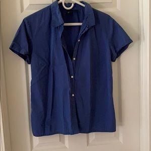 Gap button shirt